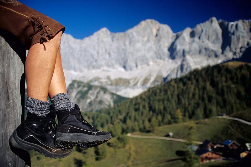 Kletterausrüstung Verleih Ramsau : Frühstückspension sport steiner ramsau am dachstein